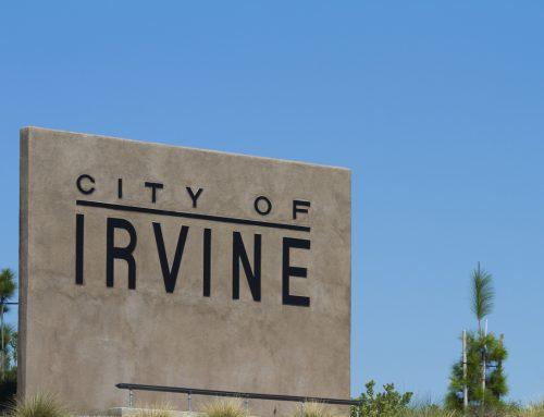 City of Irvine News – Jan 2019
