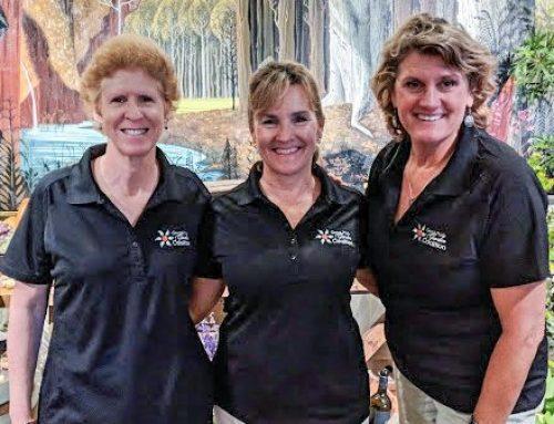 2018 American Public Gardens Association Conference